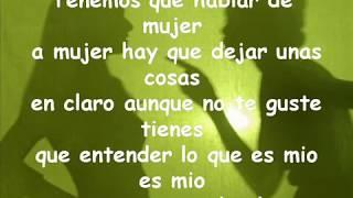 JENNY RIVERA -LA GRAN SEÑORA CON LETRA