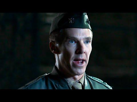 """""""Мавританец"""" (2021) – трейлер фильма"""