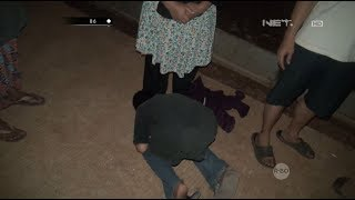 Air Mata Ibu Bercucuran Saat Sang Anak yang Hendak Tawuran Sujud Meminta Maaf - 86