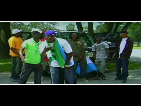 "Sierra Leone 's ""Kao Denero"" Salone Borbor official music video"