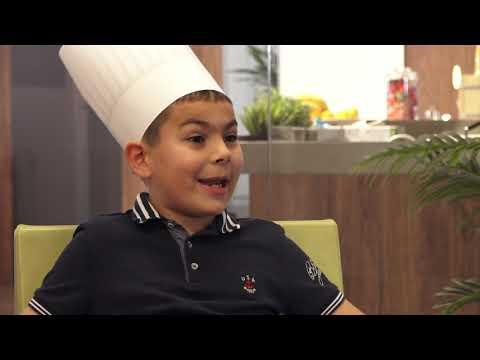 "Uberi dan 24.10.2018. ""Deca u kuhinji"""