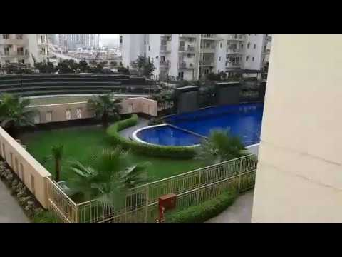 3D Tour of The Antriksh Golf View II Phase I