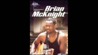Brian Mcknight -You could be the one (DVD - Maranhão - Ao Vivo)