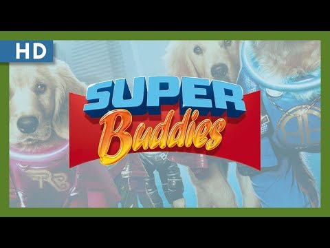 Super Buddies ( Süper Patiler )