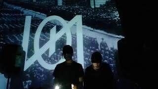 T.H.V.L.E. Live Set @ Stop Pretending