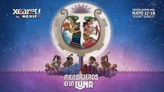 YA VIENE LA TRAVESÍA SAGRADA MAYA 2019 | Xcaret México! Cancún Eco Park