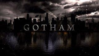 Обзор сериала Готэм (Gotham)