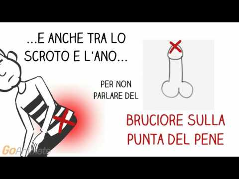 Dispositivi per il trattamento video prostata