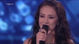 SUPERFINÁLE SuperStar 2018 | Eliška Rusková | Whitney Houston: I Will Always Love You