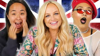 Spice Girls Fans Get Surprised By Baby Spice