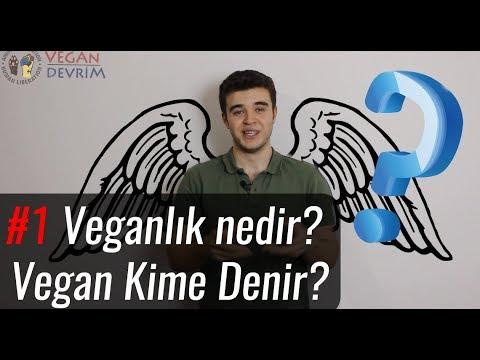 #1 Veganlık Nedir? Vegan Kime Denir?