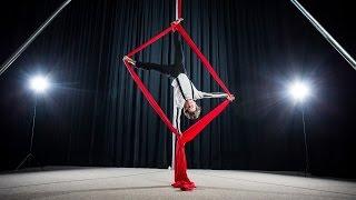 Vzdušná akrobacie - pracovní verze