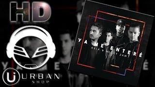🎤 KARAOKE / Reik Ft. Nicky Jam - Ya Me Enteré [ Pista + Letra ] REMIX ®