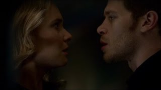"""The Originals Best Music Moment:""""Fuel To Fire"""" by Agnes Obel-s1e18 The Big Uneasy"""