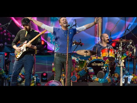Coldplay Live LIVE Full Concert 2018 Mp3