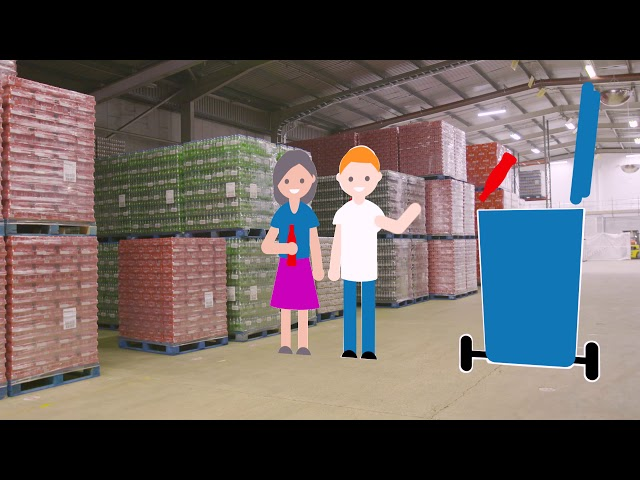 The Lifecycle of a Coca-Cola Bottle: How our bottles are made and recycled