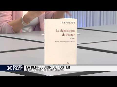Vidéo de Jon Ferguson