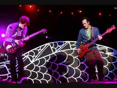 Weezer - Crab Live B-Side