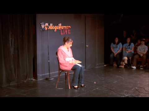 CH Live: NYC – Eliza Skinner