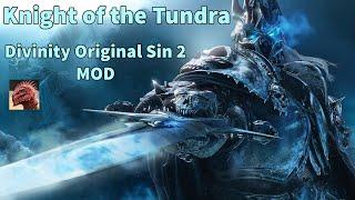 Knight of the Tundra MOD
