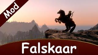 Skyrim Falskaar Review | Die Mega-Mod im Test