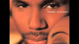 AVANT-DON'T SAY NO,JUST SAY YES