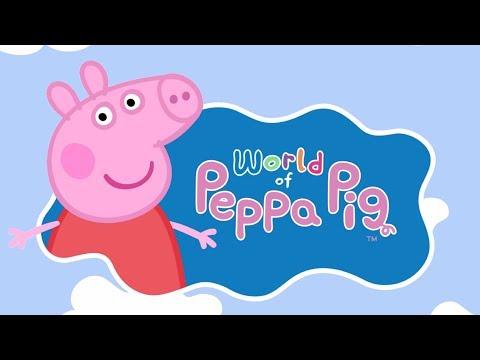 Vídeo do World of Peppa Pig