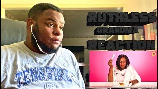 Black Grandmas Try Other Black Grandmas' Sweet Potato Pie-REACTION
