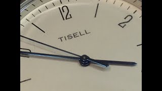 Bauhaus on the cheap! The Tisell Bauhaus - A  Review