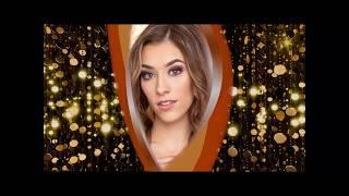 Gina Pereira Finalist Miss Universe Canada 2018 Introduction Video