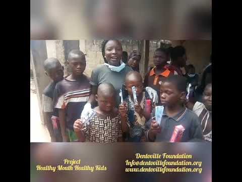 Healthy smile for 1500 Rural Children and Orphans