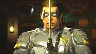 Peleas En Multijugador - Injustice 2