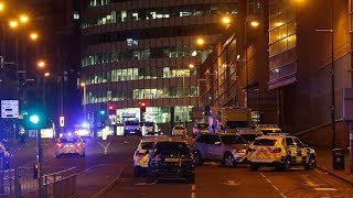 Manchester concert explosion: What we know