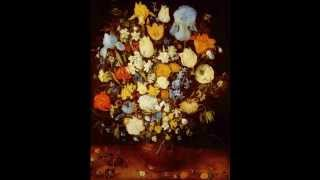 """Handel: Chandos Anthem no. 7, """"My Song Shall Be Alway"""". The Sixteen, Christophers"""