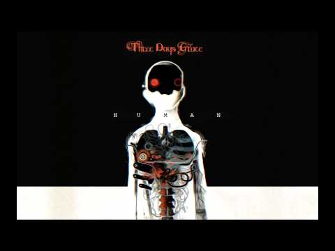 Three Days Grace - So What
