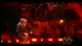 Joni Mitchell-Woodstock (Woman of Heart and Mind DVD)