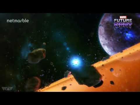 [MFF]Avengers Infinity War trailer - Join us - WAV