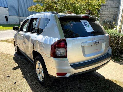 А вы видели 2014 Jeep Compass за 2700$? Авто из США 🗽.