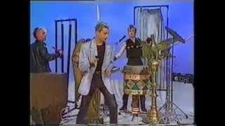 Depeche Mode - Master And Servant - Wide Awake Club, April 1985