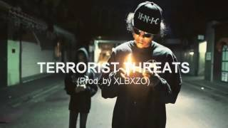 Terrorist Threats - instrumental trap absoul type beat (Prod. by XLBXZO)