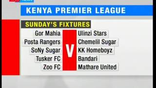 KPL enters round 15 with AFC Leopards battling Kariobangi Sharks in Ruaraka