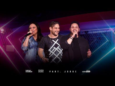 Luíza  Maurílio Nêga Feat Jorge