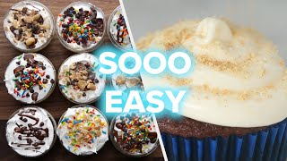 8 Fun and Easy Bake Sale Recipes •Tasty