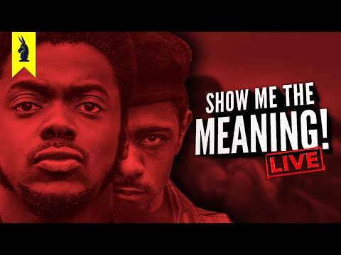 Judas and the Black Messiah – Show Me the Meaning! LIVE!