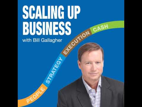 002: Scaling Up! Topgrading: Methodology of Hiring the Right Person for Your Company with Sean...