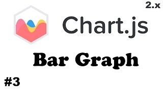 How to create a bar graph using ChartJS - ChartJS