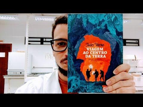VIAGEM AO CENTRO DA TERRA; DE JULES VERNE |3|