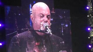 Billy Joel – Wembley Stadium 10.9.2016 : New York State of Mind