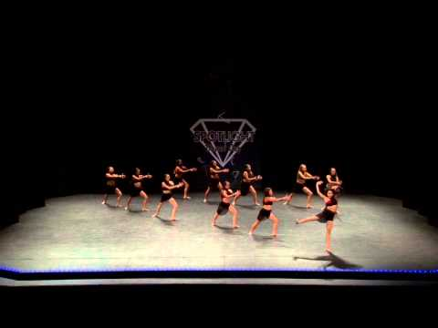 Forever - Honolulu Dance Studio/Boogie Down Productions - [Honolulu, HI]