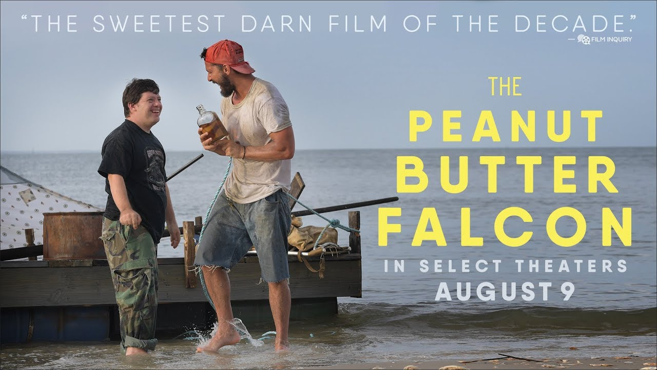 Trailer för The Peanut Butter Falcon